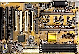 PC chips MB720